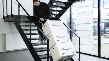 Flyttefirma Viborg